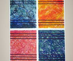 ... Large-size of Upscale Diy Abstract Wall Art Via Make Something Mondays  Abstract Art Make ...