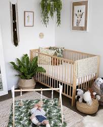 baby nursery decor baby room decor