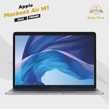 Apple MacBook Air 2020 13inch M1 Chip 8 Core CPU
