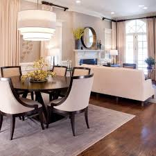 living room dining room combo decorating ideas. 15 stunning round dining room tables living combo decorating ideas o