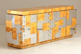 Vintage Paul Evans Modernist Furniture