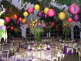 garden party decorating ideas