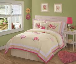 bedding pink and green twin bedding modern linenr girls from modern girl bedroom bedding sets