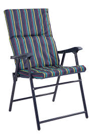 livingroom outstanding padded lawn chairs outdoor folding with arms chair cushions mainstay awesome foldable