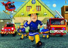 <b>Fireman</b> Sam <b>Fireman</b> Sam <b>Art</b> Posters for sale   eBay