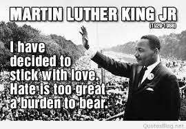 Famous Mlk Quotes Adorable Best Martin Luther King JR QUOTES With Backgrounds