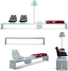 contemporary modular furniture. funky minimalist modular bench contemporary furniture