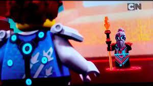 Jay vs Unagami Full Fight! (720p60) - LEGO Ninago Season 12: Prime Empire -  YouTube
