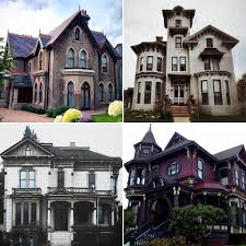 Gothic Homes So Gorgeous, We Wouldn't Mind If They Were Haunted!