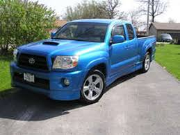 2007 Toyota Tacoma X-Runner For Sale | Huntingtown Maryland