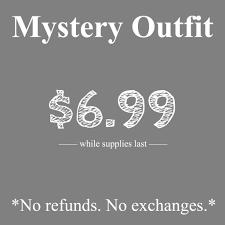 Rylee Faith Designs Mystery Outfit