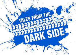 Tales From The Dark Side Putting Car Tires On Motorcycles