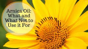 Αποτέλεσμα εικόνας για arnica oil images