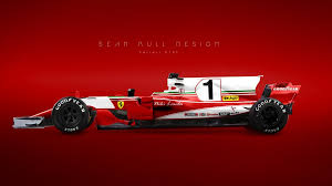 2018 ferrari f1. Interesting Ferrari 19502017 Every Single Ferrari F1 Livery On The 2017 Car Throughout 2018 Ferrari F1
