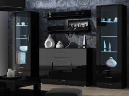 Living Rooms With Black Furniture Adorable Design For Black Living Room Furniture Wwwutdgbsorg