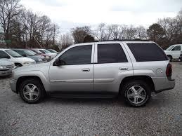 Earl Lee Auto Sales, LLC: 2005 Chevrolet Trailblazer - Mt. Olive, AL