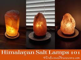 Real Himalayan Salt Lamp Inspiration Himalayan Salt Lamps 32 Delicious Obsessions