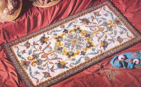 hand hooked rug kits furniture