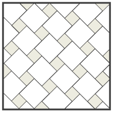 Square Tile Patterns Adorable Tile Pattern Guide