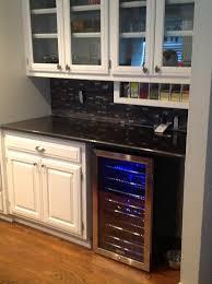 built in beverage cooler. Delighful Built Julie Barden U0027s Beverage Refrigerator To Built In Cooler 0