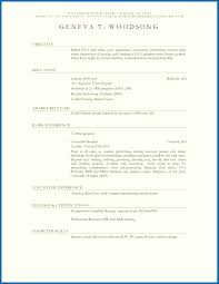 Sample Resume For Entry Level Nurse Assistant Fresh Objective For