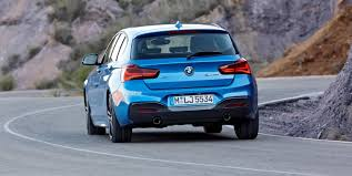Coupe Series bmw 1 series tech specs : 2018 BMW 1 Series pricing and specs: Fresh look, more tech for ...