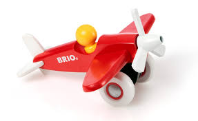 wooden toy airplanes for toddlers