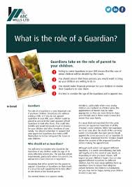 will maker direct online will writing software what is the role of a guardian