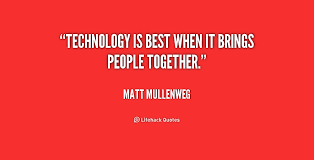 Quotes About Technology And Happiness 40 Quotes Awesome Quotes On Technology