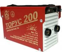 <b>Torus</b> 200 – купить <b>сварочный</b> инвертор, сравнение цен ...