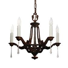 neoclassical lighting. antique neoclassical chandelier by riddle c1920 u2039 u203a lighting