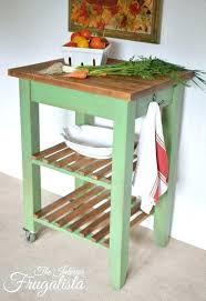 rolling island ikea butcher block cart island rolling kitchen island cart ikea