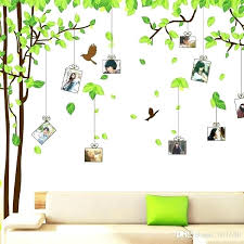 vine wall art large tree wall art large tree wall decals photo frame vine branches wall vine wall