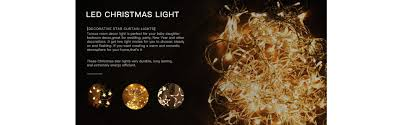 Customized Battery Operated Led Christmas Lights Suppliers