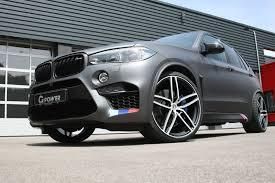 Sport Series bmw power wheel : F15 BMW X5M by G-Power: the supercar of SUVs | BMW Car Tuning