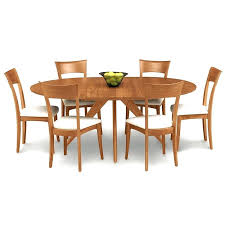 table leaf extension round table with leaf extension amazing dining tables large contemporary mid century pertaining to oak table extension leaf