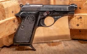 Beretta Gardone 22 LR / Mosad – SonOfGun