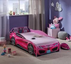 <b>Кровать</b>-<b>машина Spyder Cilek</b> розовая — купить в интернет ...