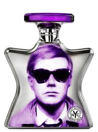 <b>Andy</b> Warhol <b>Bond No 9</b> perfume - a fragrance for women and men ...