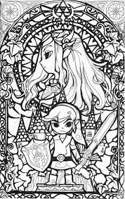Small Picture Coloring Pages Video Game Coloring Pages Extraordinary