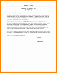 3 Teachers Cover Letter Sample Doctors Signature