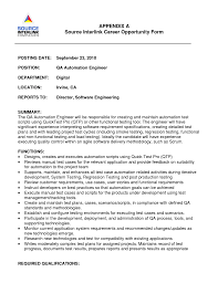 Mainframe Resume Samples Free Resume Example And Writing Download
