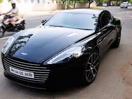Henrik Fisker Files 100 Mn Lawsuit Against Aston Martin For