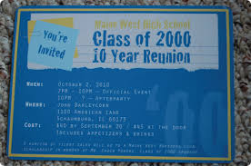 Class Reunion Invitation Template Party Invitation Simple Class Reunion Party Invitations 24 Year 19