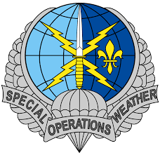 United States Air Force Special Operations Weather Technician