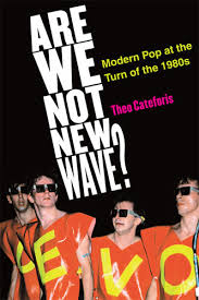 book cover for are we not new wave enlarge jacket cover