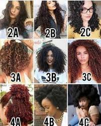 28 Albums Of Types Of Natural Hair Textures Explore