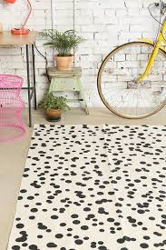 black and white leopard print rug rugs ideas leopard print eclectic decor loft and lofts