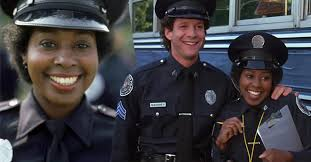 Police Academy's Marion Ramsey has died at the age of 73