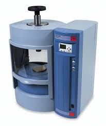 manual hydraulic press xrf scientific product image automatic hydraulic press